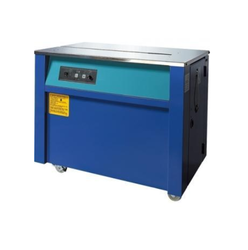PP Semi Automatic Strapping Machine