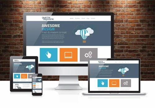 Website Design And Development Dynamic Website Dynamic Website Designer Dynamic Website Design Dynamic Web Page Design ड यन म क व ब ड ज इन ग स व ए In Rajkot Online Enquiry Management Software Application Id 16368695673