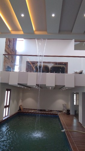 Swimming Pool Construction - Swimming Pool Installation, Indoor ...