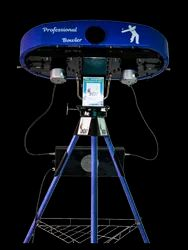 Professional Bowler -Cricket Bowling Machine