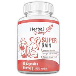 Super Weight Gain Capsules