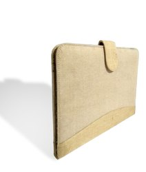Elegant & Stylish Jute File and Folder