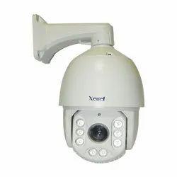 XN-9236ISD IP High Speed PTZ Dome Camera
