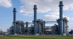 Jagdamba Power Plant Power Cylinder