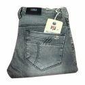 Mens 3D Jeans
