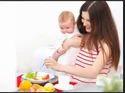 Pregnancy And Lactation Diet Plan