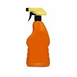 Tyre Polish Spray, Packaging Type: Bottle