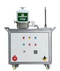 KTS 200 Portable Oil Cleaning System