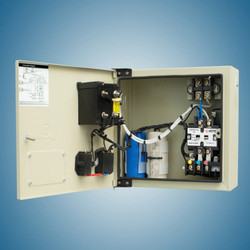 Single Phase Control Panel Single Phase Motor Control Panel Latest Price Manufacturers Suppliers