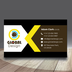 Visiting card design in shahibaug ahmedabad id 18076254548 visiting card design reheart