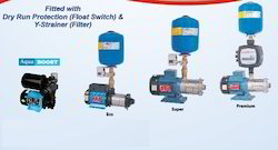 Dharani Domestic Pressure Boosting Systems