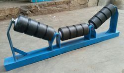 Belt Conveyor Nylon Roller