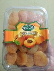 High Quality Dry Apricots