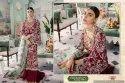 Textilemall Present Shree Crimson Luxury Edition Designer Pakistani Salwar Suits