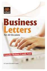 Business Letters Including Business E-Mail Book