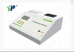 TPY-6A /6PC/ 7PC Soil Nutrient Analyzer