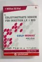 Coly Monas 1 MIU Injection