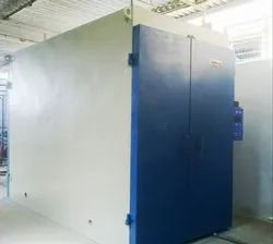 Fully Automatic Industrial Ovens