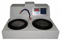 Double Disc Polishing Machine : RP-2T