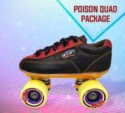 LXT Poison Quad Package