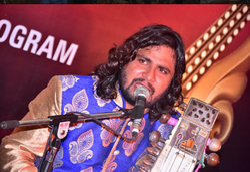 Swaraag Music Team