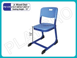 Jr. Wizard Chair