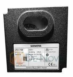 Siemens LFL Gas/Oil/Dual Fuel Burner Controller