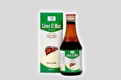 Liver O Max Syrup