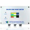 Vasthi Online Dew Point Meter, Vd62-h2