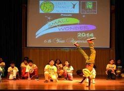 Hiphop Dance Training Services