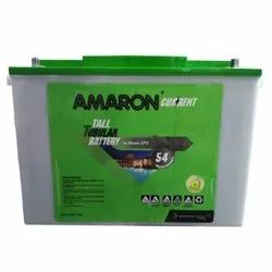 200 Ah Amaron Tall Tubular Battery