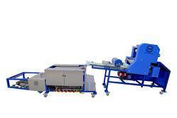 Pneumatic Khakhra Making Machine