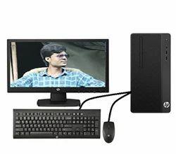 HP 280 G3 Mt All In One Desktop