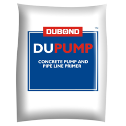 Concrete Pump Primer