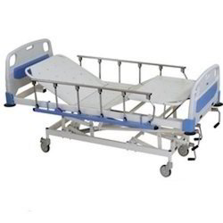 ICU Bed Adjustable Height