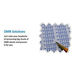 OMR Solution Service