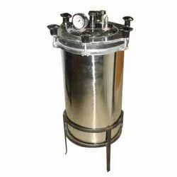Instrument Autoclave