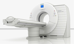 64 Slice CT Scan Machine