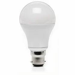 8W Ceramic LED Bulb