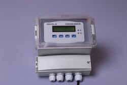 Single Channel Hydrogen Monitor Controller