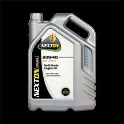 Multigrade Car Engine Oil  20w40