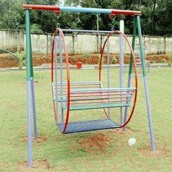 MS Garden Circular Swing