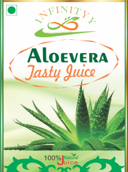 Aloe Vera Tasty Juice