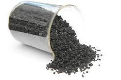 Activated Carbon Project Report