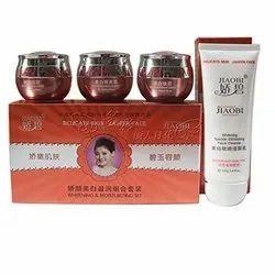 Jiaobi Whitening Cream, Ingredients: Herbal