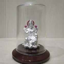 999 Emerald Idol Silver Gift