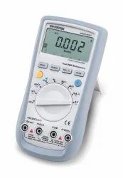 GDM-400 & GDM-300 Handheld Digital Multimeter