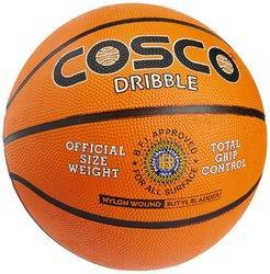 Cosco Dribble Basket Balls