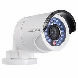 Hikvision Outdoor IR CCTV Camera, Model No.: DS-2CD204WFWD-I