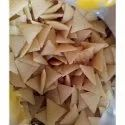 12 Months Triangle Fryums, Packaging Type: Packet, 1 Kg Also Available 5 Kg